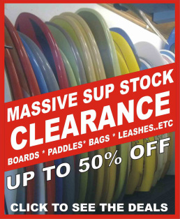 sup clearance up to 50% off